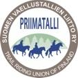 Priimatalli - Suomen Vaellustallien Liitto ry